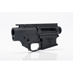 308 CMT Billet Combo Receiver