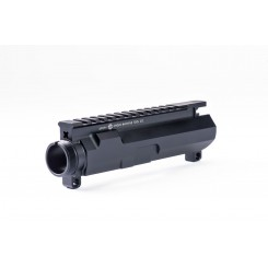 AR 15 CMT UPUR-1A Billet Upper Receiver -458 SOCOM Compatible- Now Available!