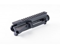 AR 15 CMT Billet Upper Receiver