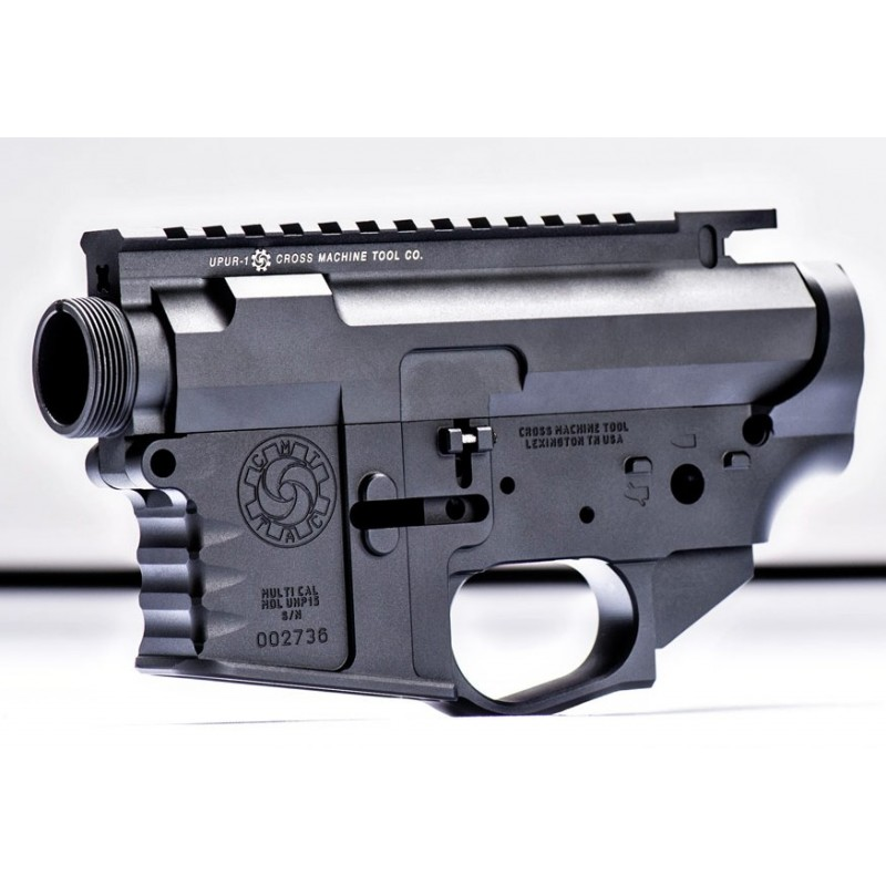 how to build your own ar 15 upper receiver