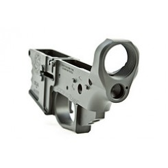 Ammo Grade UHP 15 Billet Lower