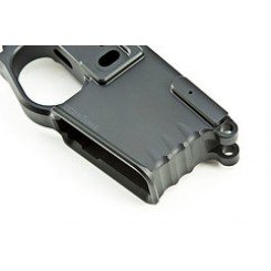 GEN 2 UHP 15 Billet Lower Receiver Engraved Optional