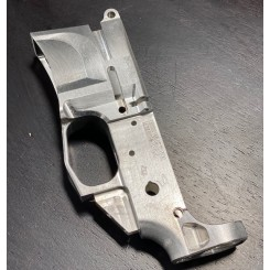 CMT MANDA15 LOWER RECEIVER RAW