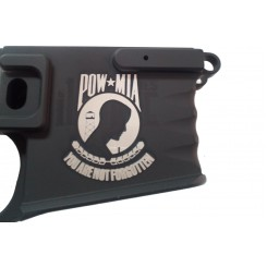 UHP15A AMBI Billet Lower Receiver