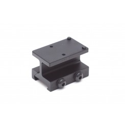 RDSM-1 optic mount for Trijicon RMR