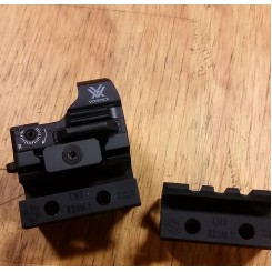 RDSM-3 Riser for Red Dot Sights