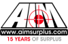 # AIM Surplus