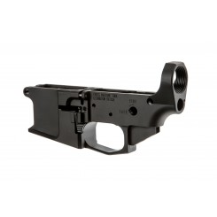 AMMO GRADE UHP15-SSA AMBI Lower Receiver-