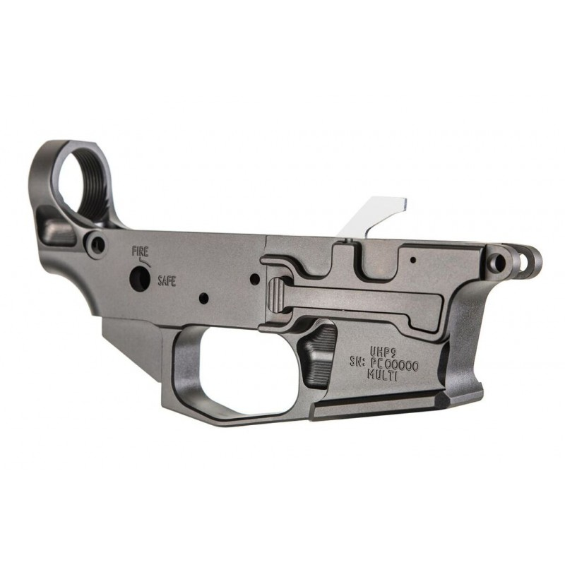 UHP9 PISTOL CALIBER LOWER RECEIVER