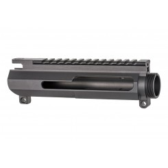 AR 15 CMT UPUR-3A Billet Upper ( Side and Rear Charged)