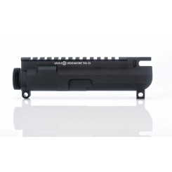AR 15 CMT UPUR-3 Billet Upper- Slick Side No Dust Cover-458 SOCOM compatible