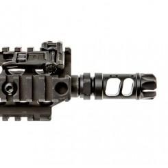 COMBAT RECOIL COMPENSATOR-5.56mm
